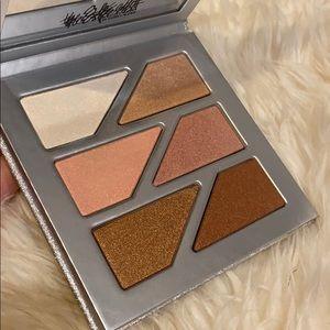 Estee Lauder Makeup - The Estée Edit Glow Face Palette